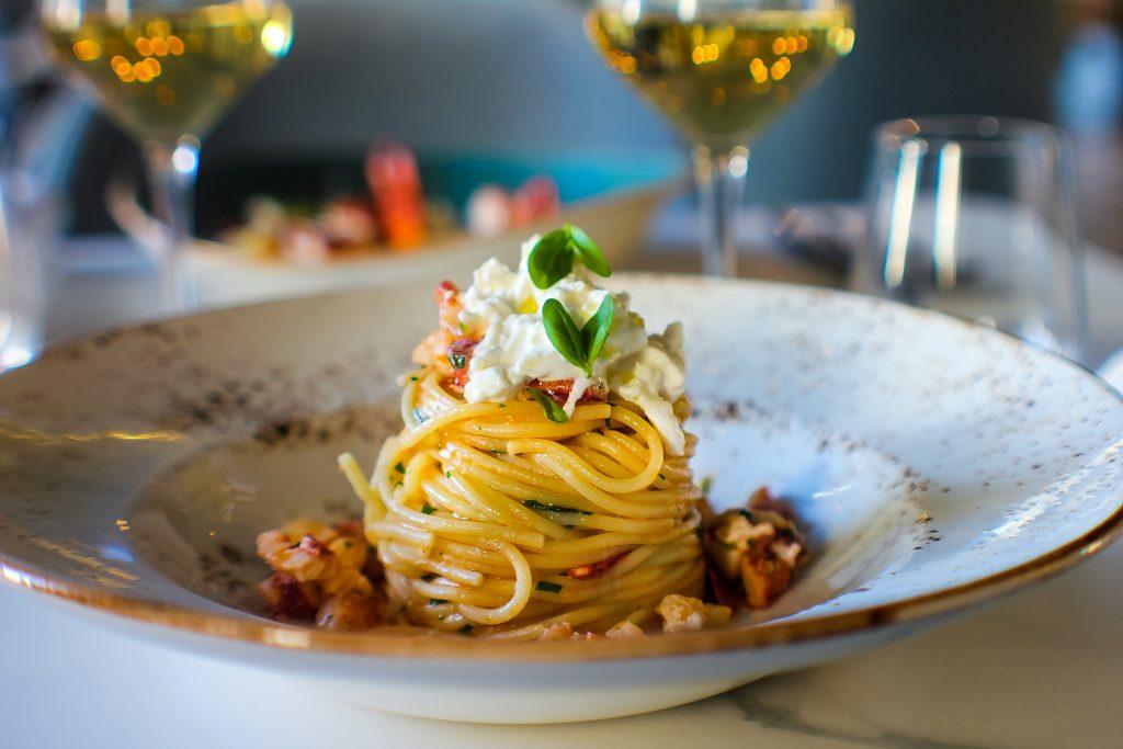 Chef a domicilio Milano